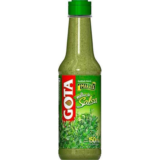 Imagem de Molho de salsa gota pote 150ml