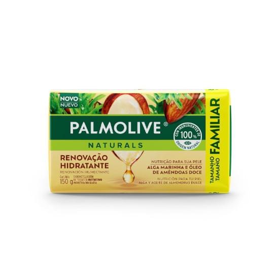 Imagem de Sabonete em barra palmolive naturals nutre e hidrata 150g