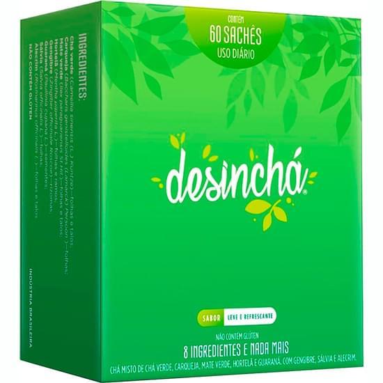 Imagem de Chá desinchá leve e refrescante | com 60 saquinhos