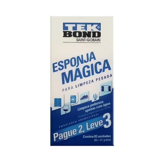 Imagem de Tbond esponja magica leve 3 pg 2