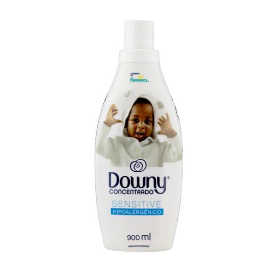 Imagem de Downy amaciante de roupa concentrado baby sensitive 900ml